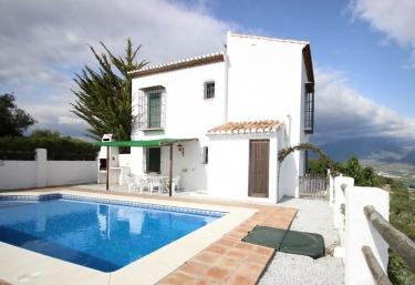 Casas de Cantoblanco- Casa 1 - Los Romanes, Málaga