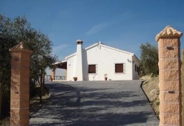 El Mirador de la Encina - Valle De Abdalajis, Málaga