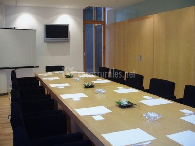 Sala para reuniones