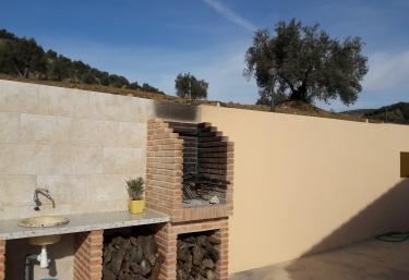 Villa Celeste - Arroyo Coche (Villanueva De La Concepcio, Málaga