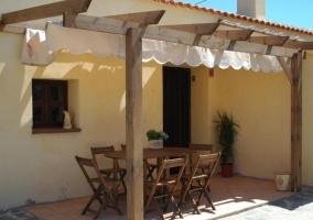 Rural Pedroches- Casa Los Mineros