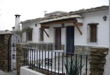 Alojamientos El Romero- Casa 1 - Bubion, Granada
