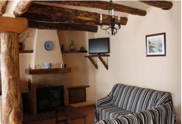 Alojamientos El Romero- Casa 3 - Bubion, Granada