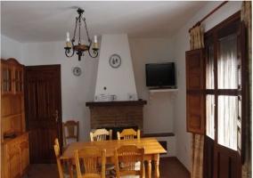 Alojamientos El Romero- Casa La Parra
