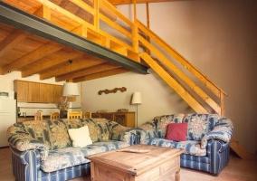 Rural Bescaran- Cal Mentruit