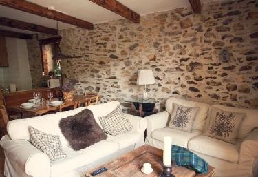 Rural Bescaran- Cal Xumeu - Bescaran, Lleida