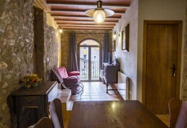 Casa Batlle- Bedoll - Sarroca De Bellera, Lleida