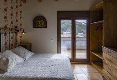 Casa Batlle- Freixe - Sarroca De Bellera, Lleida