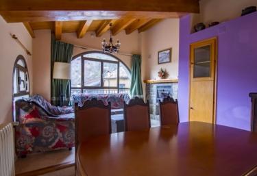 Casa Batlle- Ginebró - Sarroca De Bellera, Lleida