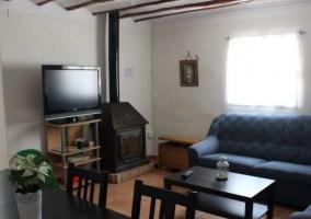 Casas Rapia- Casa Rosa 1