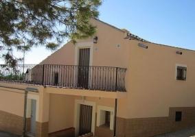 Casas Rapia- Casa Beige 4