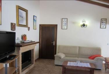 Casas Rapia- Casa Beige 5 - Moratalla, Murcia