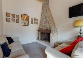 Finca El Pocico- Casa Marcona