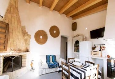 Finca El Pocico- Casa Desmayo - Fuente Alamo, Murcia