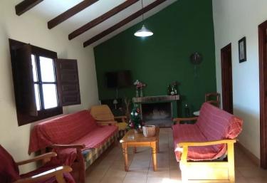 Finca El Carrascal- Casa Cantería - Fuente Alamo, Murcia