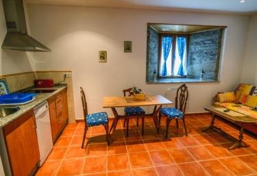 Cotarelo Estudio 3 - Teijeira (Santa Eulalia De Oscos), Asturias