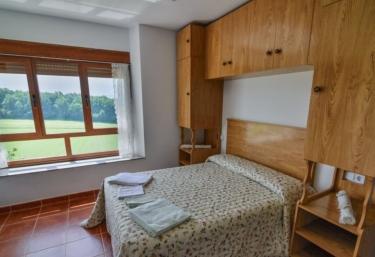 Cotarelo Apartamento 4 - Teijeira (Santa Eulalia De Oscos), Asturias