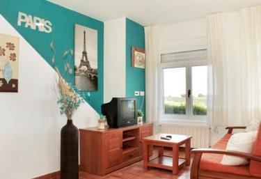 Apartamentos Mirapeñas- Peña Bermea - El Campo (Gozon), Asturias
