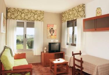 Apartamentos Mirapeñas- Playa Carniciega - El Campo (Gozon), Asturias