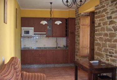 Apartamentos Helenias- Penouta - Boal, Asturias