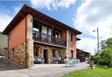 Las Casitas del Viajero- Casita Delfa - Torazo, Asturias