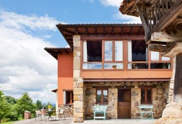 Las Casitas del Viajero- Casita Luis - Torazo, Asturias