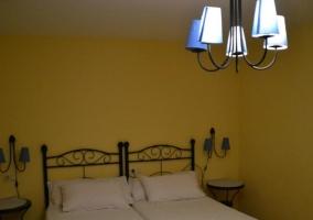 Apartamentos Cibuyo- Amarillo