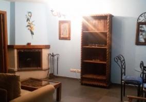 Apartamentos Cibuyo- Azul
