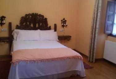 Apartamentos Cibuyo- Naranja - Cangas De Narcea, Asturias