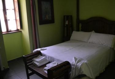 Apartamentos Cibuyo- Verde - Cangas De Narcea, Asturias