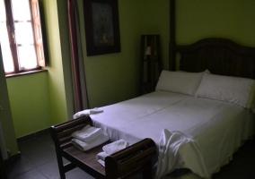 Apartamentos Cibuyo- Verde