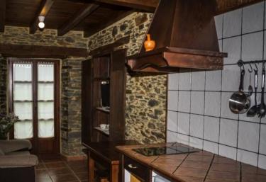 Apartamentos El Foro- Gargalón - Navia, Asturias