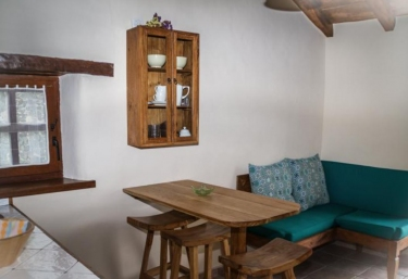 Apartamentos El Foro- La Cabaña - Navia, Asturias