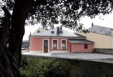 Apartamento As Cetáreas I - Rinlo, Lugo