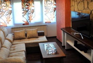 Apartamentos Fuentevieja- El Mirador - Arbancon, Guadalajara