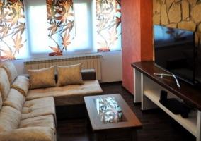 Apartamentos Fuentevieja- El Mirador