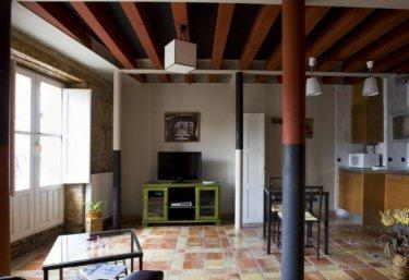 Señorío de Haro- Estudio 2 pax - Haro, La Rioja