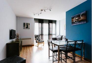Señorío de Haro- Vintage 2 habitaciones - Haro, La Rioja