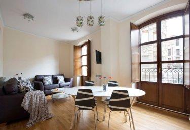 Señorío de Haro- Vintage 3 habitaciones - Haro, La Rioja