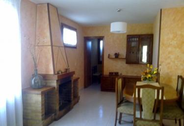 Casa rural Lola - Beceite, Teruel
