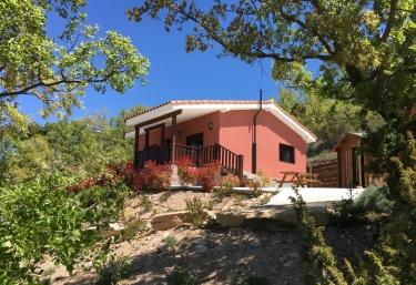 La Caseta del Montsec - Ager, Lleida