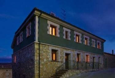 La Casa de la Tía Balbina I  - Montorio, Burgos