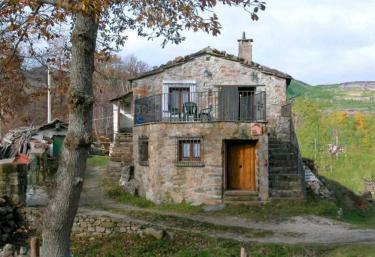 Casa rural Salcedillo - Espinosa De Los Monteros, Burgos