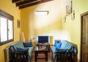 Ramajal Rural- Casa 3 - Pinofranqueado, Cáceres