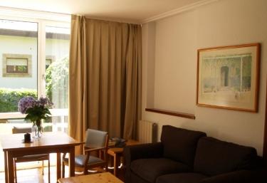 Apartamentos Golf Pedreña- B - Pedreña, Cantabria