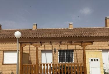 Casa rural El Campazo - Torrubia Del Castillo, Cuenca