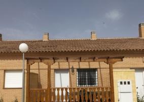 Casa rural El Campazo