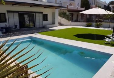 Casa del Almendro - Otura, Granada