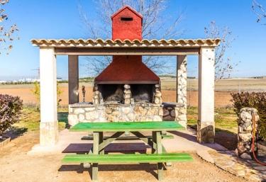 Casa Rural Villanova - Villanueva De Bogas, Toledo