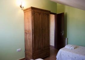 Mobiliario de una habitación